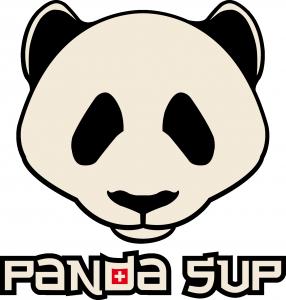 PandaSUP Logo
