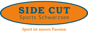Side Cut Logo
